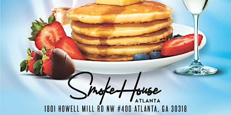 SMOKEHOUSE SUNDAY BRUNCH PARTY tickets