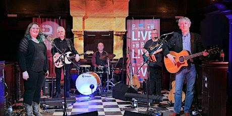 "Guinness Blues Café - ""The Very Best of John Prine"" tickets"
