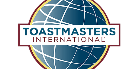 Victoria Park Toastmasters Meeting tickets