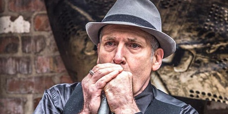 The Guinness Blues Café - The Reverend Doc & The Flying Squad tickets