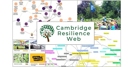 Introducing the Cambridge Resilience Webs tickets