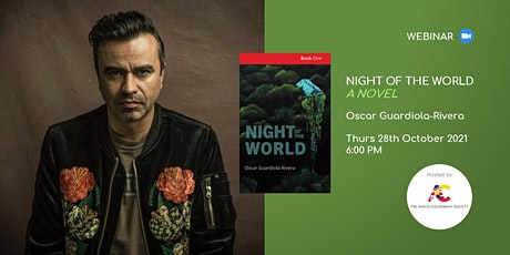 'Night of the World': A Novel tickets