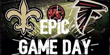 """EPiC """"Rooftop"""" Game Day @ Top Golf tickets"""