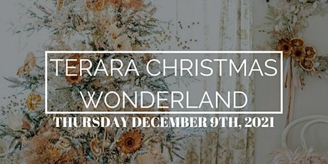 Terara Christmas Wonderland tickets