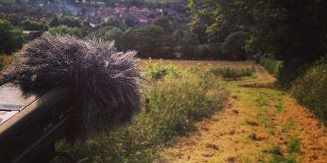 New Directions in Field Recording: Pluralising the Field tickets