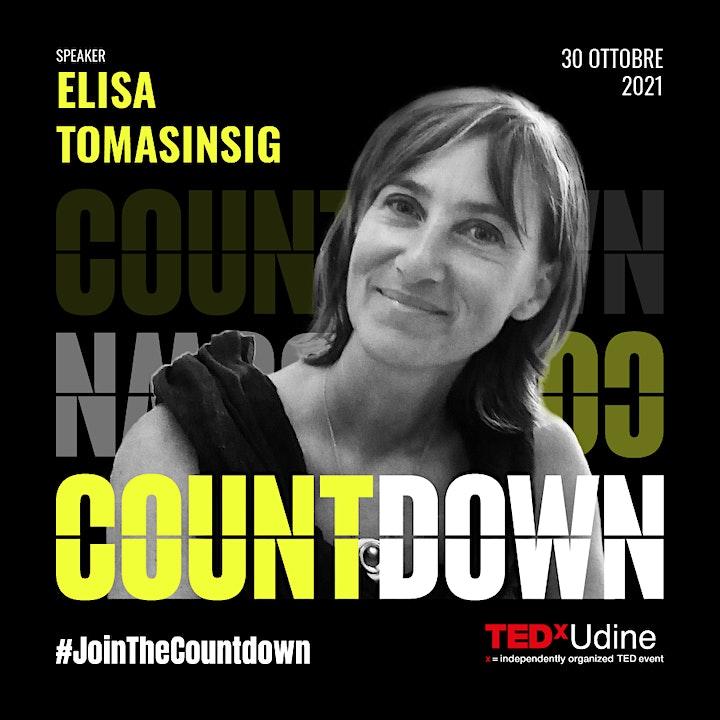 Immagine TEDxUdine Countdown