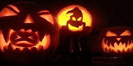 Halloween House Rushden Walk-through family fun event tickets