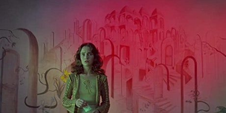 THE THREE MOTHERS TRILOGY by Dario Argento tickets