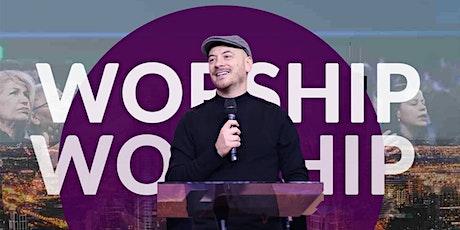 Conferencia para adoradores y músicos tickets