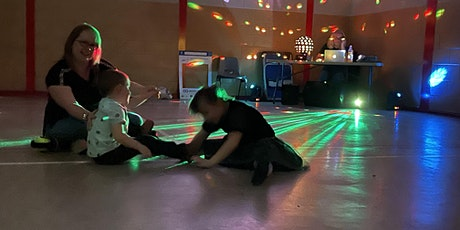 Relaxed Sensory Disco  for Children with Additional Support Needs (Age 3+) tickets