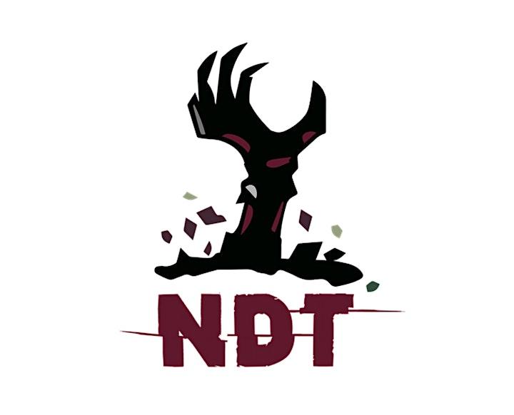 Imagen de NOCHES DE TERROR  -  DOMINGO 14 DE NOVIEMBRE 2021
