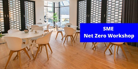 Net Zero For Small Business: How to Reach Net Zero in 6 Months tickets