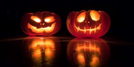 Monster Raving Hallowe'en Party tickets