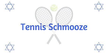 Tennis Schmooze: Fall Fiesta tickets