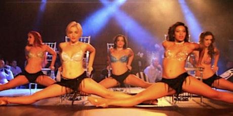 Houston's House of Burlesque Chair Dance Workshop tickets