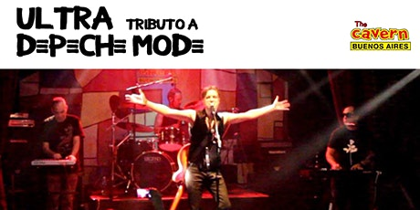 ULTRA Tributo a Depeche Mode tickets
