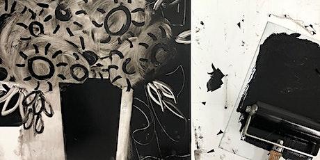 Still Life: Drawing & Monoprinting tickets