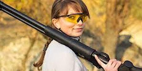 SHOTGUN BASICS FOR HOME DEFENSE AND SPORT tickets