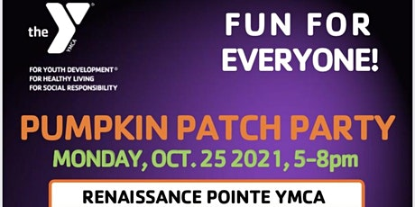 PUMPKIN PATCH PARTY 2021 tickets