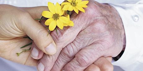Dementia Friendly Church:  Meaningful Worship and Dementia tickets