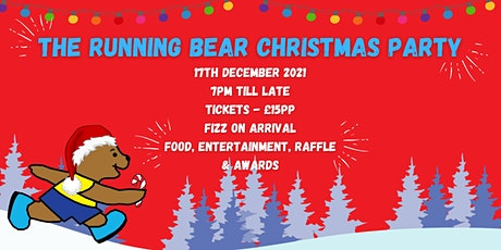 The Running Bear Christmas Party tickets