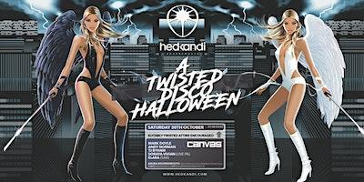 HedKandi: A Twisted Disco Halloween