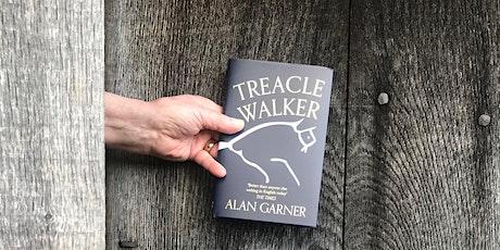 Backlisted Presents:  A Celebration of Treacle Walker by Alan Garner tickets