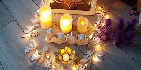 Crystal Meditation Evening tickets