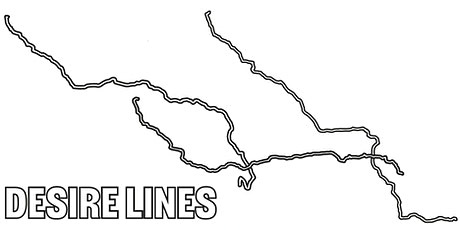 DESIRE LINES: DAY 3 tickets