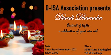 Diwali The Festival of Lights tickets