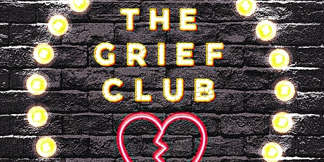 The Grief Club tickets