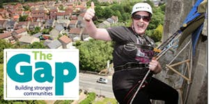 The Gap Community Centre Abseil Challenge
