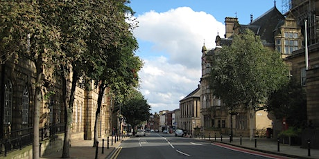 Discover Wood Street Guided Walk tickets