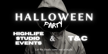 ADULT HALLOWEEN COSTUME PARTY tickets