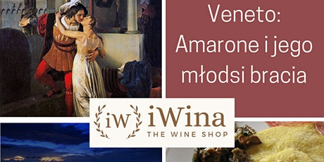 Veneto - Amarone & More tickets