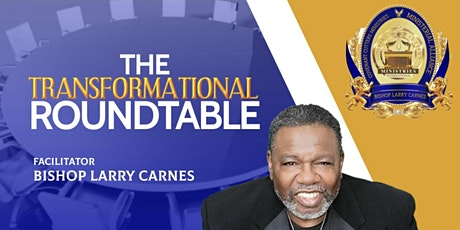 The Transformational Roundtable tickets