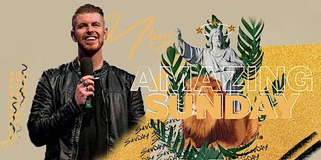 18 Uhr Celebration | AMAZING SUNDAY Tickets