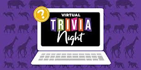 Virtual Trivia Night Sat. Nov 13th  by Rotary St. Catharines Lakeshore tickets