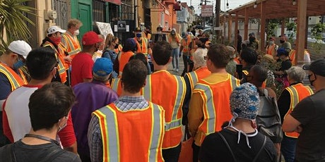 SCRAP Bayview Beautification Day tickets