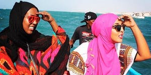 Under a watchful eye: Somalis in the media