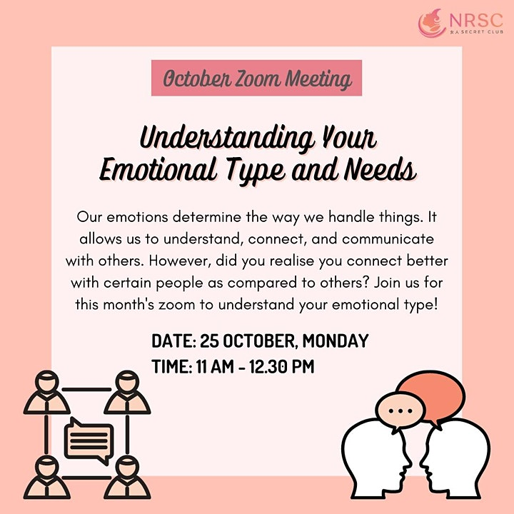 Understanding Your Emotional Type and Needs image