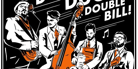 Sheffield - The Dorothy Pax double bill with DEAD MAN'S UKE! tickets