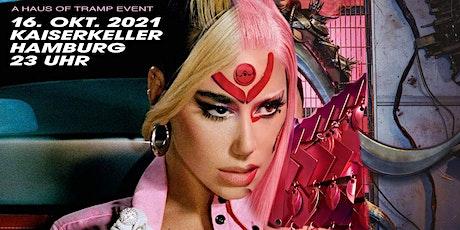 Chromatica vs. Future Nostalgia Party (Pop The Floor) Tickets