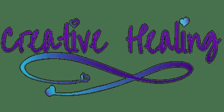 Creative Healing tickets