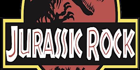 Jurassic Rock tickets