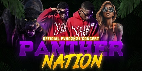 PANTHER NATION FT. YUNG NATION tickets