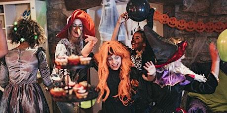 Taskmaster Games Night - Halloween Special tickets