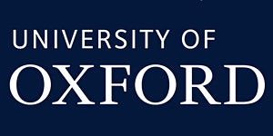 University of Oxford Carbon Innovation Programme...