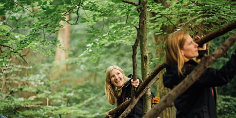 Wild in the Week - home ed at Knettishall Heath - October (P6P 2801) tickets