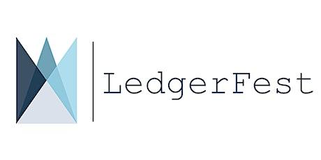 Blockchain@Columbia LedgerFest Conference tickets